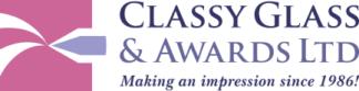 Classy Glass Awards Logo